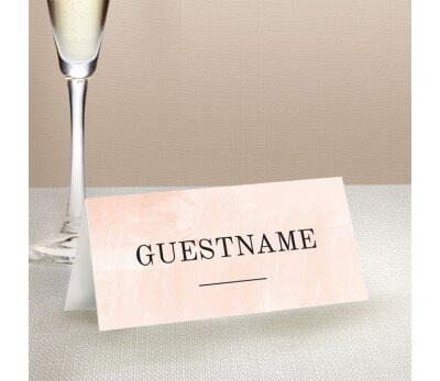 Innocent Placecards