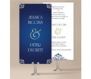 Classique Wedding Invitations