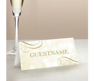 Elegant Placecards