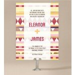 Kilim Wedding Invitations