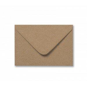 Kraft C6 Envelope 100gsm