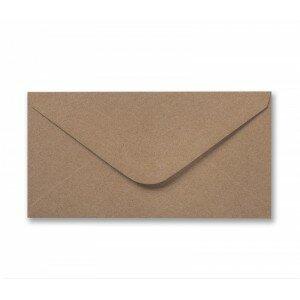 Kraft DL Envelope 100gsm