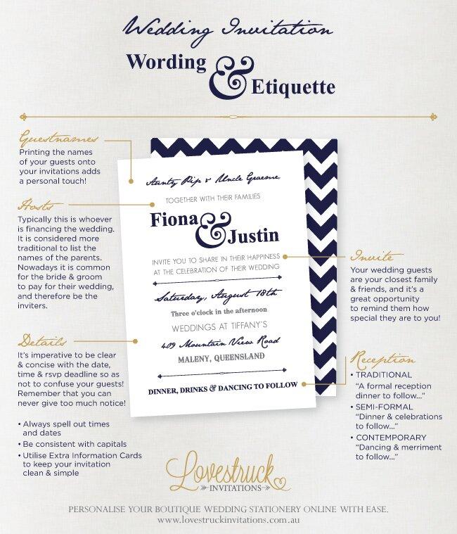 Lovestruck wedding invitations blog wedding invitation wording wedding invitation wording examples filmwisefo